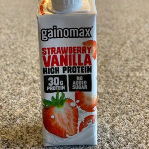 Gainomax Recovery